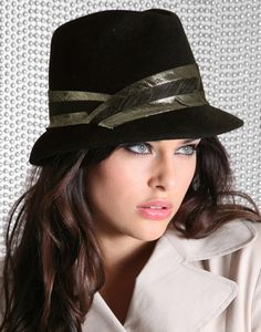 beautiful hats for women - Google Search