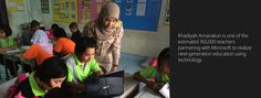 Microsoft in Asia: Empowering individuals, businesses and countries | Asia News Center