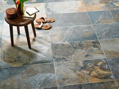 Indas™ Rust Tile | Topps Tiles