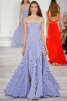 Ralph Lauren  NYFW Ready-To-Wear Spring 16