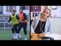 FOOTBALL -  FCF Juvisy - Reportage avant la demi-finale de Ligue des Champions 2013 - http://lefootball.fr/fcf-juvisy-reportage-avant-la-demi-finale-de-ligue-des-champions-2013/