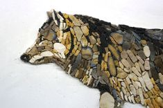 A Modern Mosaic Menagerie: Aneme Mosaico's Zoological Studies In Stone