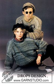 Heerlijk zo'n trui!