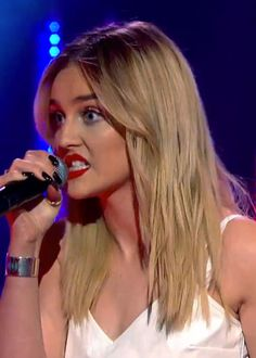 "Perrie Edwards 2014 | Perrie Edwards of Little Mix performing ""Word Up"" at Sport Relief ..."
