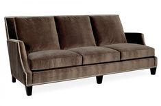 Canapé d'angle Matthews de Marie