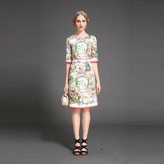 Autumn Winter Women's Sets Print Skirt suit WOW www.storeglum.com... #shop #beauty #Woman's fashion #Products