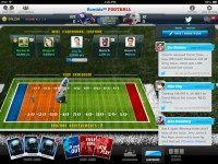 CSV RumbleTV Football