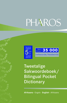 Choose from three different PharosOnline Dictionary subscription offers: one for a single user, one for multiple users and one for tertiary institutions Effective Communication, Pocket