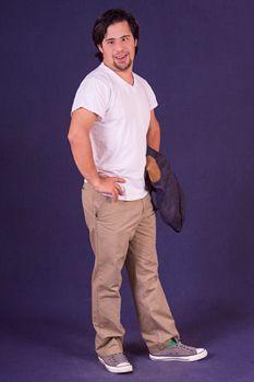 David Feder  Plantel: Mexico  Estatus del alumno: En formación  Habilidades: Actuación, baile, canto, karate y guitarra  Nacionalidad: Mexicana  Fecha de nacimiento: 1990-07-02  Color de cabello: Castaño  Color de ojos: Café  Tez: Morena clara  Altura: 1.59