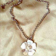 Jessica Simpson Necklace Jessica Simpson Necklace. No trades Jessica Simpson Jewelry Necklaces