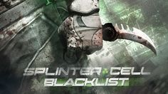 Splinter Cell: Blacklist wallpaper for desktops, 567 kB - Houston Gordon
