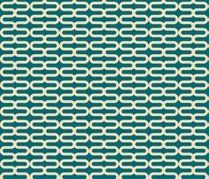 This is probably my all-time favorite pattern on Spoonflower.  kunda_linen_ocean fabric by holli_zollinger on Spoonflower - custom fabric
