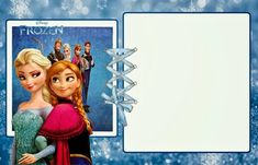 Frozen Birthday Party Invitations Online with regard to Frozen Birthday Card Template - Professional Sample Templates Free Frozen Invitations, Frozen Birthday Invitations, Free Birthday Invitation Templates, Disney Invitations, Birthday Card Template, Free Printable Invitations, Invitation Wording, Printable Frames, Wedding Invitation