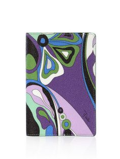 Passport holder by Pucci