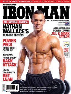 Gym Gripe: Pull Your Head In - Australian Iron Man Magazine Male Magazine, Fitness Magazine, Muscle Food, Movie List, Training Tips, Gym Motivation, Iron Man, Melbourne, Fitness Motivation