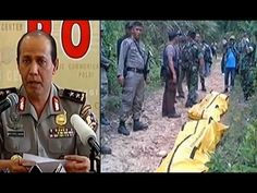 Santoso Berhasil Dilumpuhkan Hadiah Untuk KAPOLRI baru Tito Karnavian