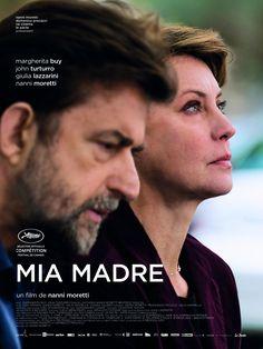 Mia Madre (2015) Film Poster