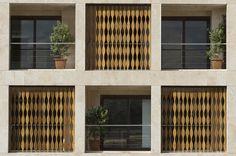 Saba apartments