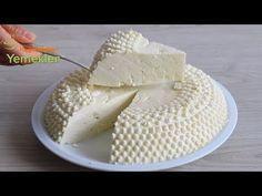 Strudel, Turkish Kitchen, Yummy Food, Tasty, Homemade Butter, Turkish Recipes, Food Preparation, Vegan, Yogurt