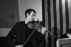 Quatuor Hyperion @ Salle Devosge