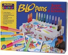BLOpens Super Activity Centre