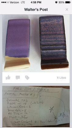 Purple ^6 Oxid