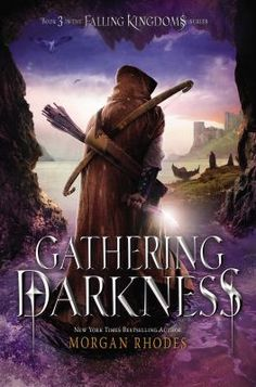 Prince Magnus must choose between family and justice as his father, the cruel King Gaius, sets out to conquer all of Mytica by tracking down an ancient, storied magic known as the Kindred.