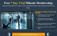 Just Launched 7 day Free Trial