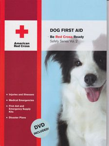 Are You Prepared To Save Your Dog's Life In The Event Of An Emergency? #dogs