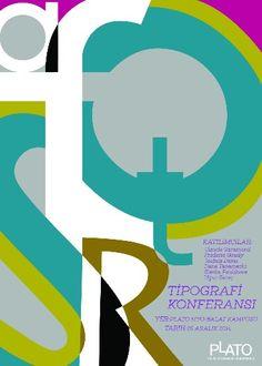 Tipografi Afişi