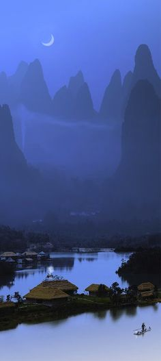 Lingchuan, Guilin, China | In China? try www.importedFun.com for Award Winning Kid's Science |