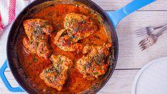 Chicken Lazone Recipe - Genius Kitchen