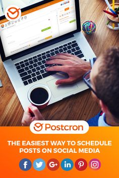The easiest way to schedule your Posts on Facebook, Instagram, Twitter, Linkedin, Pinterest and Google+. Give it a try today!