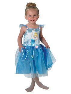 Новогодний костюм Золушки-балерины — http://fas.st/SchG4