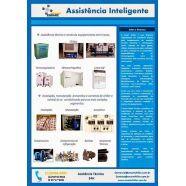 As empresas de refrigeração industrial apresentam características que oferecem boa qualificação e maquinários variados,novos ou seminovos. Saiba mais no link!