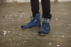 9 Best Fashion images | Palladium boots, Palladium