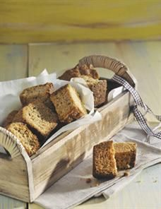 Cinnamon rusks are a sweetly spiced twist on a South African staple. Full of flavour, you& also need a warm cup of tea to enjoy them! Baking Tins, Baking Recipes, Bread Recipes, Rusk Recipe, Milk Tart, South African Recipes, Italian Cookies, No Bake Desserts, Tray Bakes