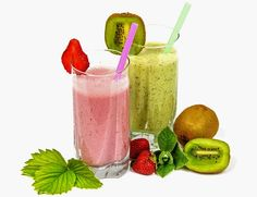 Smoothies, the answer too many parents' prayers. It is no secret that children are quite the fussy eaters and getting them to eat sometimes can be extremely difficult. Smoothies are a healthy alter… Detox Diet Drinks, Detox Juice Cleanse, Healthy Juice Recipes, Healthy Detox, Healthy Juices, Detox Juices, Healthy Foods, Protein Foods, Healthy Smoothies
