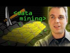 Nuggets of Data Gold - Computerphile Data mining, why it's better than pure statistics. Professor Uwe Aickelin explains the basics of data mining. This video was filmed and edited by Sean Riley. By: Computerphile.