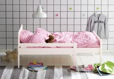 Koti, Toddler Bed, Furniture, Home Decor, Child Bed, Decoration Home, Room Decor, Home Furnishings, Home Interior Design