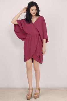 The Jetset Diaries Mantra Kimono Dress