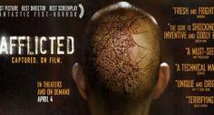 Nido de Cuervos. Cine Fantástico y de Terror.: Crítica: Afflicted