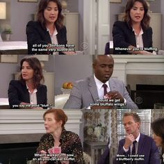 How I Met Your Mother reveals more secrets as Barney (Neil Patrick Harris) , Ted (Josh Radnor), Robin (Cobie Smulders), Lily (Alyson Hann. How I Met Your Mother, I Meet You, Told You So, Barney And Robin, Comedy, Mothers Friend, Tv Quotes, Movie Quotes, Best Series