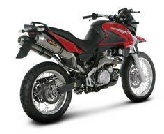 2011 Aprilia Pegaso 750