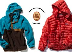 Patagonia Worn Wear, Patagonia wants you to wear it again instead of buying new.. http://mtnweekly.com/reviews/hiking-and-camping/outdoor-clothing-reviews/patagonia-worn-ware-program-black-friday-alternative