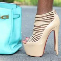 #Louboutin #Shoes What Are You Waiting For