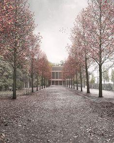 Bauhaus-Universität Weimar: Rebecca Alsfasser