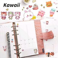 Kawaii Graphics are up! Thank you for requesting 👏🤩🐰 Swipe left for all Recipe Codes!! All planners in this post can be used commercially ✨ . . For more please check out the link in the bio ⬆ #Regram via @www.instagram.com/p/CVByIv_pQM-/