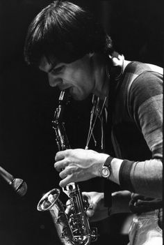Jan Garbarek Jazz Artists, Jazz Musicians, Hard Bop, Saxophone Players, Uk Music, Jazz Club, All That Jazz, Blues, Music Instruments