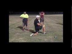 Play the Ball Basics - YouTube